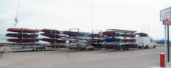 boats delivered